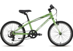 Specialized Hotrock 20 6-speed Street Boys Bike 2015 With Free Goods - Easy-to-use controls makes the Hotrock perfect for a kid's first multi-speed bike.